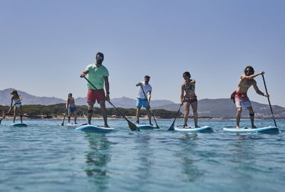 EXCURSIONES DE PADEL SURF