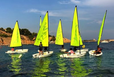 Youth Sailing Club